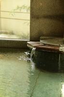 【3食付(朝・昼・晩)】24H入浴可☆100%源泉かけ流し天然温泉で心も体も癒される『湯治プラン』!
