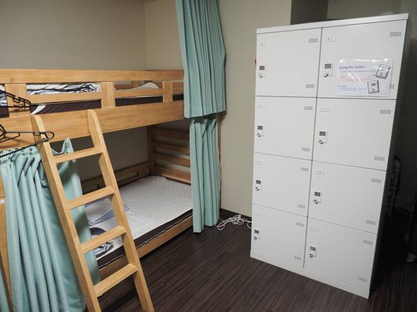 Dormitory for Women Only