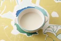 最大5頭まで!ヤギミルクを一頭につき一皿プレゼント致します!