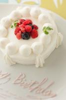 大切な記念日に・・・デザートプレートにメッセージをお付けします!
