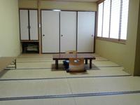 和室10〜16畳(バス・トイレ付)部屋指定無
