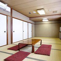 ◇禁煙・和室14畳<バストイレ共用>