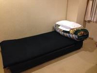【ゲストハウス】禁煙 スタンダード洋室トイレシャワー付 個室