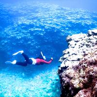 【半日カヤックツアーご宿泊者限定割引付】石垣島の自然を体で感じる大冒険♪/素泊まり