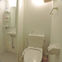 ○洋室:ツインルーム(シャワーブース・トイレ付)現金特価