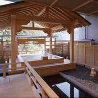 【限定3室】 露天風呂付客室