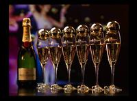 【シャンパン好きな方は必見!】モエシャン1本プレゼントの特別プラン!(^^)!女子会にもGoodです