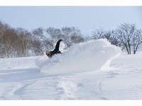 【北海道スキー】ニセコのダイナミックゲレンデを満喫★リフト券付プラン★憧れのリゾートコンドミニアム泊