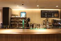 【スタンダードプラン】 全館無料WiFi&広々としたカフェやコミュニティラウンジが併設!