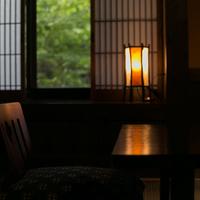 【離れ形式】露天風呂付和モダン風客室(10帖以上)