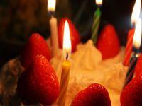 【記念日】ケーキ・花束・スパークリングワインから選んでお祝い◆大切な人と思い出づくり 夕朝食付