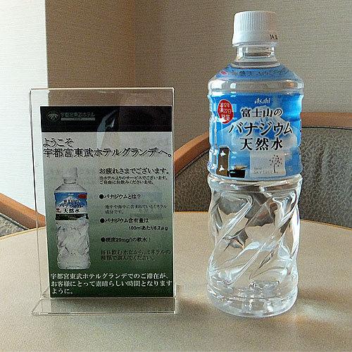 宇都宮東武ホテルグランデ 関連画像 3枚目 楽天トラベル提供