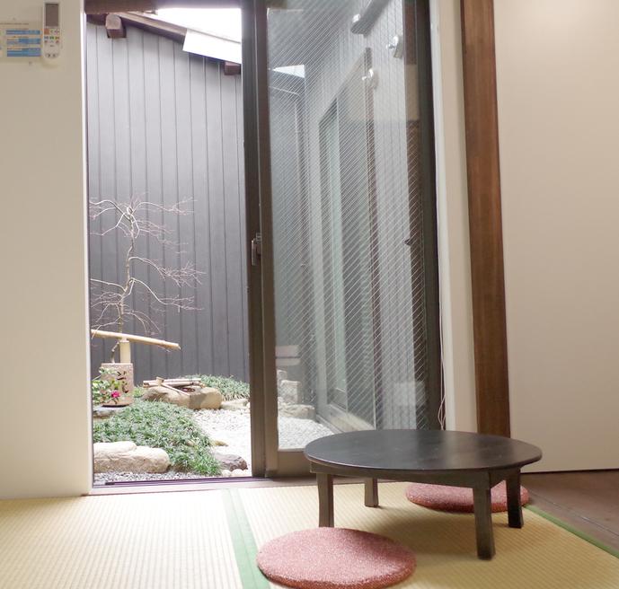 京都ゲストハウス御旅庵(おたびあん) image
