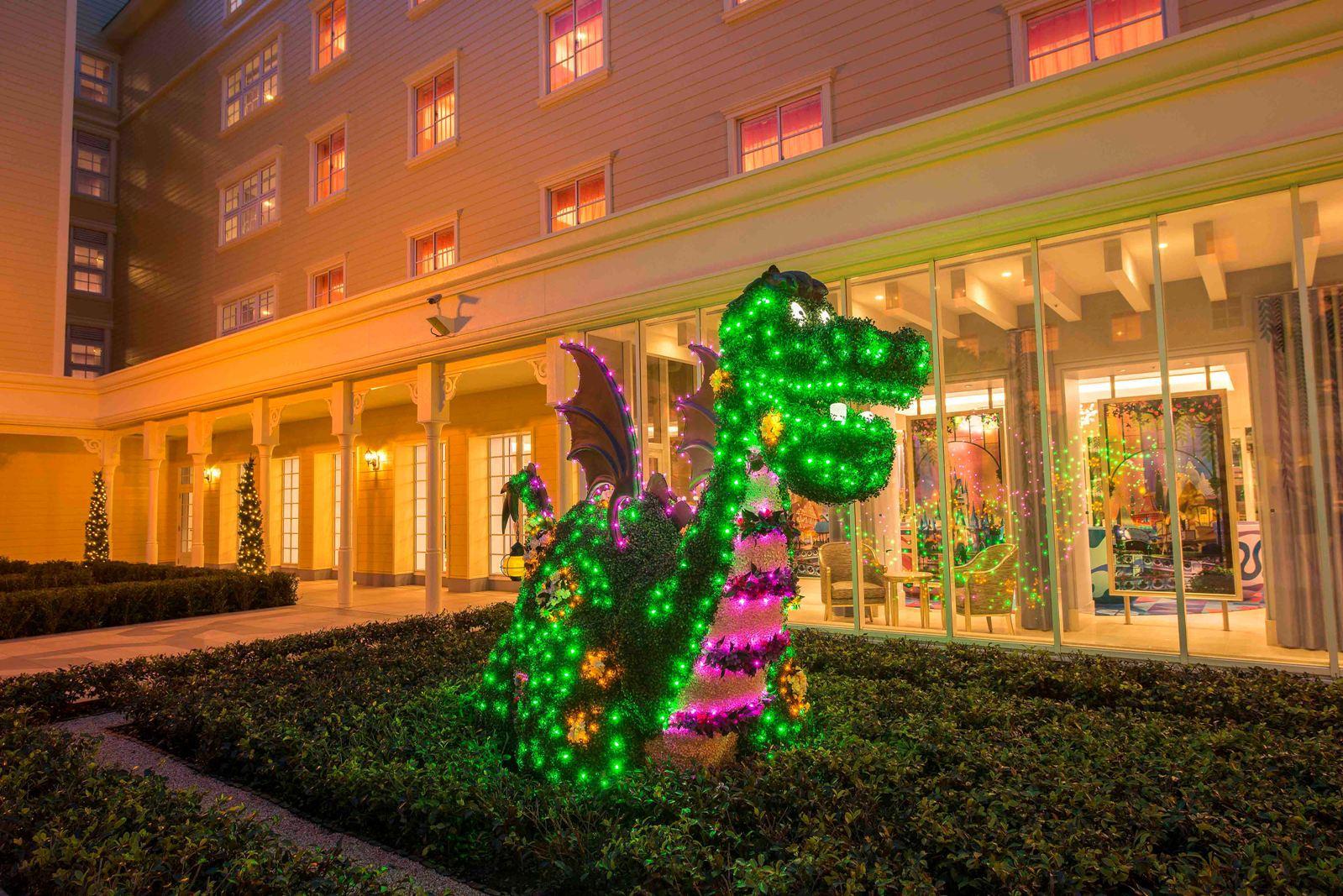 東京ディズニーセレブレーションホテルの写真・フォトギャラリー【h.i.s.