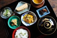 【朝食付】隠れ家のような小さなお部屋でごゆるりと*御膳でいただく京の日替わりおばんざいプラン