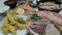 【人気1番☆】佐渡・美味三昧!季節替わりの会席を味わう2食付