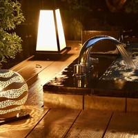 【1泊朝食】庭園露天風呂付客室 ■ 朝食はお部屋食