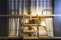 ドミトリー2/ドミトリー・ベッド2台(幅900)