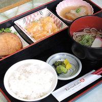 ≪二食付き≫ご飯お替りOK!「和・洋・中」を取り入れたボリューム満点の料理♪ ※現金特価