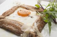 一番人気!スタンダードプラン(朝食バイキングと5大特典付)朝食目指せ日本一!絶品フレンチトースト