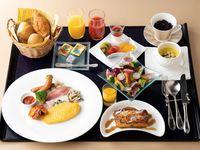 【楽天トラベルブロンズアワード2020受賞記念!】ツインにアップグレードプラン(朝食付)