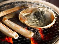 【詰所三國×福井の美食】いよいよ解禁!本場、越前で味わう蟹コース