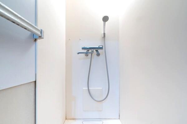 【1・2階】シャワールーム