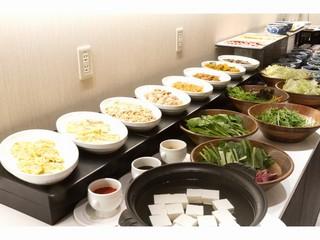 【朝食・和洋フ゛ッフェ付】【レディース限定】働く貴女を応援!「レディースプラン」