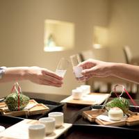 〜松乃碧流 秋のごちそう〜<秋の味覚3品>秋の口福(こうふく)プラン