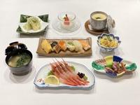 【期間限定】金沢近江町市場からの贈り物☆寿司会席を愉しむ1泊2食付プラン