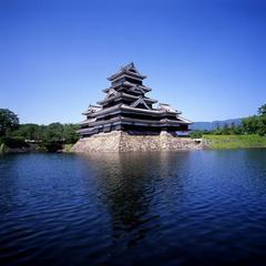 【期間限定】新緑の美しい信州を旅する早期予約プラン!松本城とながのテロワールを愉しむ【1泊2食付】