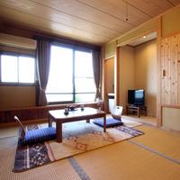 専用客室温泉付 和室7.5畳(トイレ付)【禁煙】