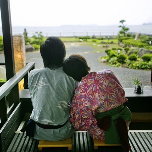 【◆*カップルやご夫婦*◆】<8大特典>夕食個室食、温泉貸切風呂、貸切岩盤浴で二人で特別なひと時を