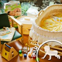 ●天使とお泊り●赤ちゃんと一緒にパパもママも安心♪夕食朝食共に個室食・貸切風呂など【12大特典】
