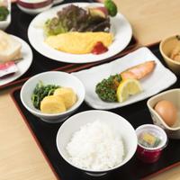 【春夏旅セール】◆朝食付プラン◆