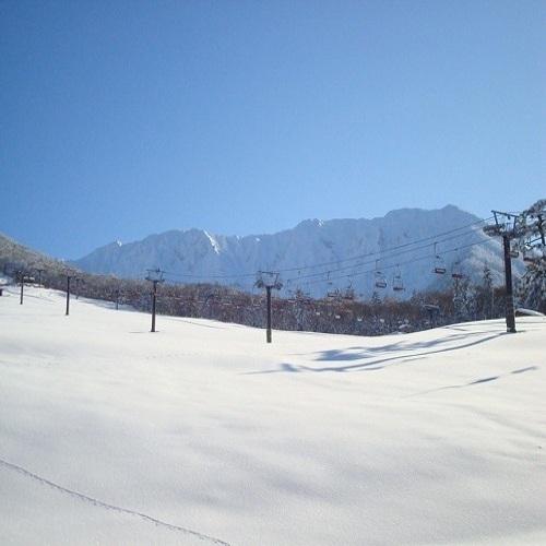 大山ホワイトパレス