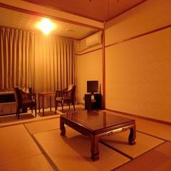 和室10畳トイレ付(バス無)