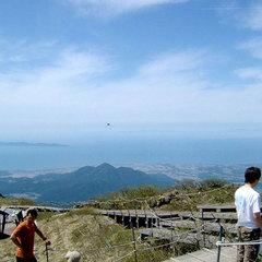 ◆2食+弁当付き登山応援プラン◆ 中国地方最高峰を目指せ!海への絶景展望へ♪