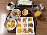 【Quoカード 1,000円】 + 【朝食】 + スタンダード宿泊プラン