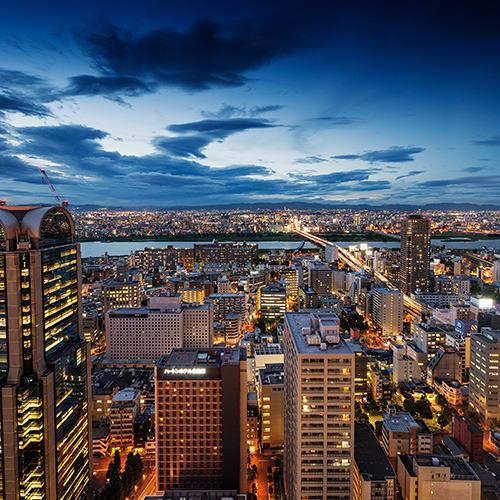 ホテル阪急インターナショナル image