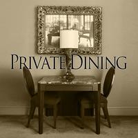 Private Dining〜ルームサービスディナー&シャンパン&花束付き〜