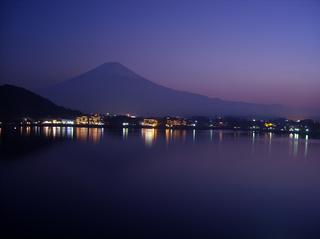 ★21時までチェックインOK★『富士山&河口湖眺望』お気軽素泊まりプラン