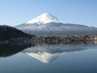 富士山&湖側ツイン