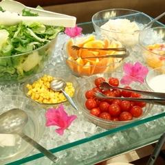 【朝食付】スタンダードプラン 『ロイヤルホスト』で食べる40品目の朝食バイキング付