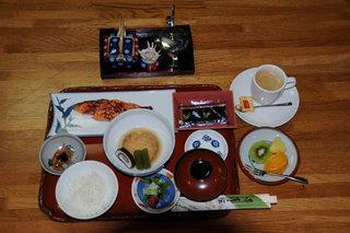[朝食付]お気軽・朝食のみ付きプラン