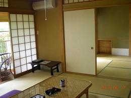 Shirotoriyama Onsen Kirakuen, Iwaki