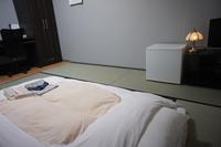 <和室>(夕食(しゃぶしゃぶ[豚orブリ])付プラン★大浴場利用可能