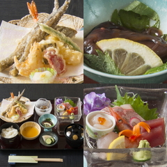 【2食付き】日本料理かづみ野「富山湾☆地のもん」