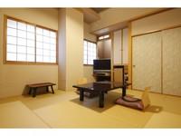 琉球畳の近代和風 8畳 和室 WiFi完備