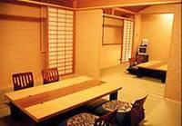 和室8畳◆羽毛布団